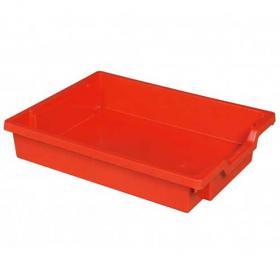 Zásuvka F1 plastová