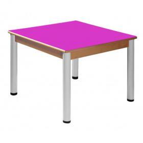 Stůl U 80x80
