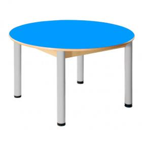 Stůl kulatý U R100