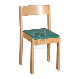 Čalouněné židle TIM